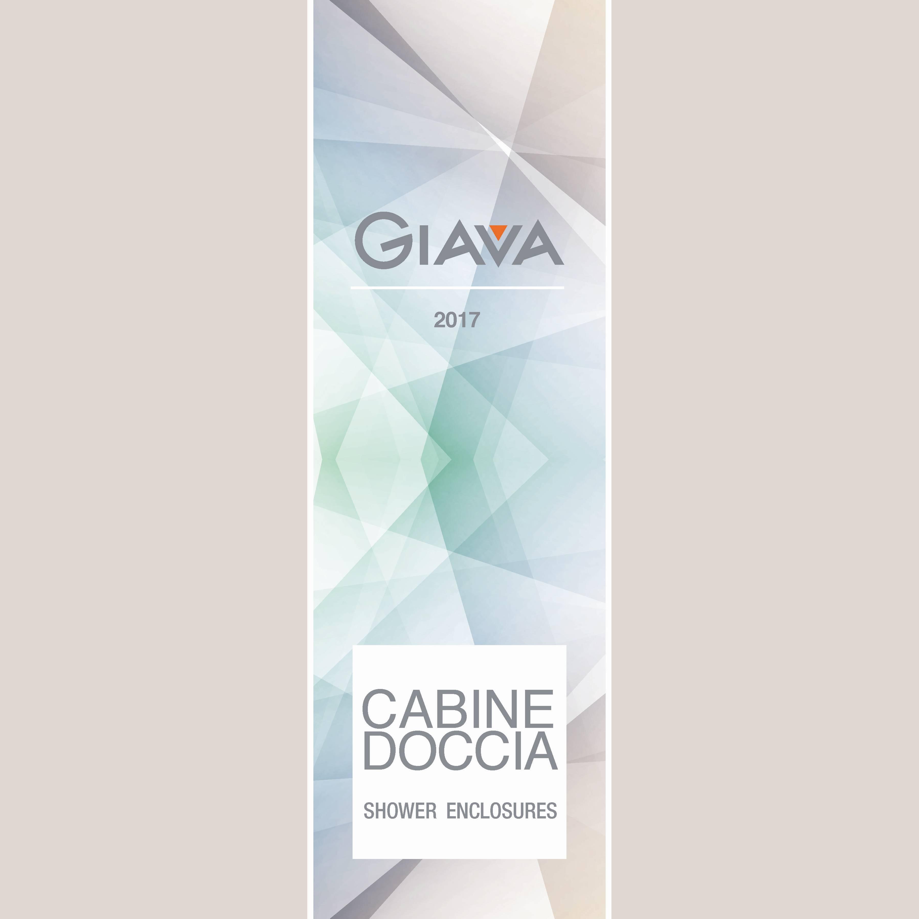 Giava Box Doccia Prezzi.Giava Catalogo Cabine Doccia 2017